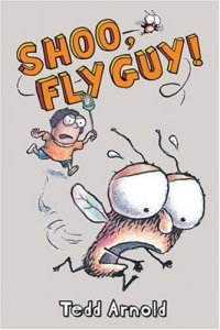 Fly Guy, Book 3:  Shoo, Fly Guy!