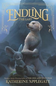 Endling: The Last  (Endling, Book 1)