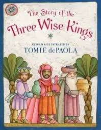 story of the three wise kings depaola