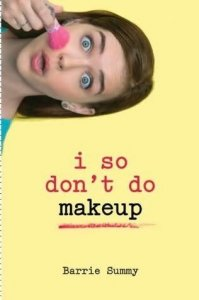I So Don't Do Makeup