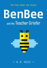 BenBee and the Teacher Griefer-