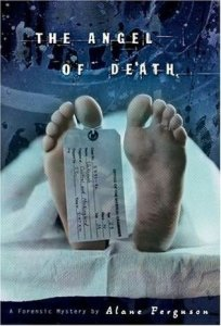 Forensic Mystery:  Angel of Death