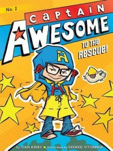 Captain Awesome to the Rescue  Book One