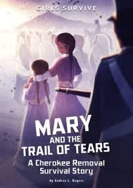 may and the trail of tears