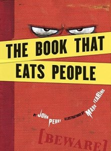 Book That Eats People