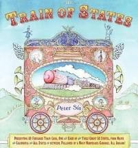 train of states peter sis