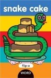 Flip a Word:  Snake Cake, The