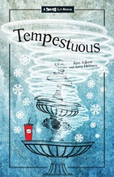 Tempestuous (Twisted Lit, book 1)