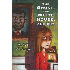 Ghost, The White House and Me