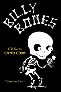 Billy Bones: Tales from the Secrets Closet