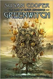 Dark Is Rising, Book 3:  Greenwitch