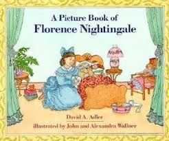 Picture Book of Florence Nightingale