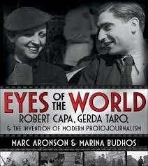 eyes of the world aronson