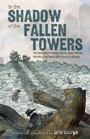 in the shadow of the fallen towers