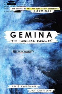 Illuminae Files, Book 2:  Gemina