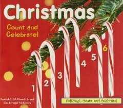 christmas count and celebrate  mckissack