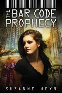 Bar Code Prophecy  (Book 3)