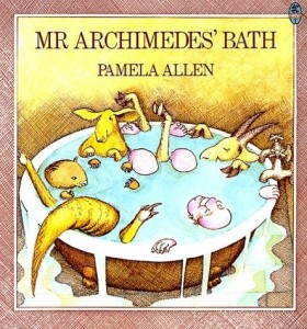 Mr. Archimedes' Bath
