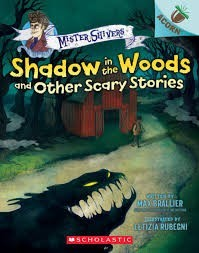 mister shivers shadow in the woods