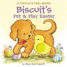 's pet and play easter