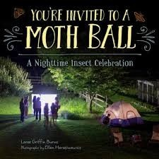're invited to a moth ball