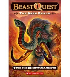 The Dark Realm: Beast Quest, Book 17