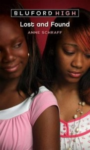 Bluford High, Book 1:  Lost and Found