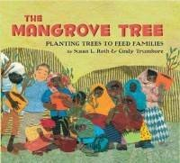 The Mangrove Tree-Planting Trees to Feed Families