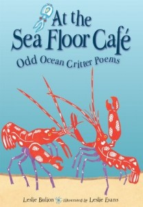 At the Sea Floor Cafe: Odd Ocean Critters