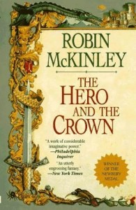 Hero and the Crown