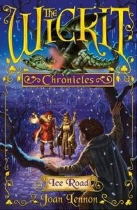 Ice Road (Wickit Chronicles 3)