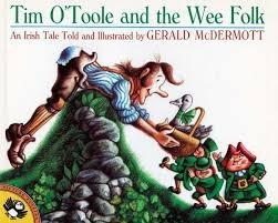 tim otoole and the wee folkmcdermott
