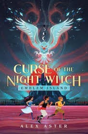 emblem island curse of the night witch