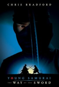 Young Samurai: The Way of the Sword (Book Two)