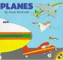 planes anne rockwell