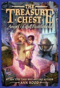 Angel of the Battlefield (Treasure Chest, Book 1)