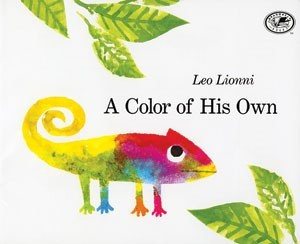 Color of His Own