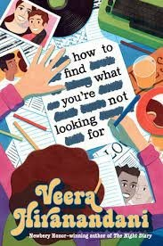 're not looking for by veera hiranandani