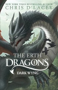Erth Dragons, Book 2:  Dark Wyng