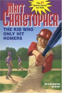 Kid Who Only Hit Homers