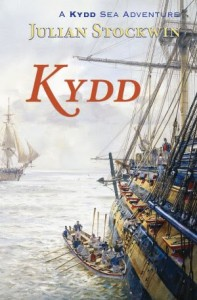 Kydd: A Naval Adventure