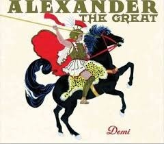 alexander the great demi