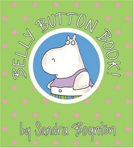 Belly Button Book!