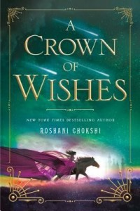 Star Touched, Book 2:  A Crown of Wishes