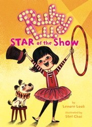 Ruby Lu: Star of the Show (Book 3)