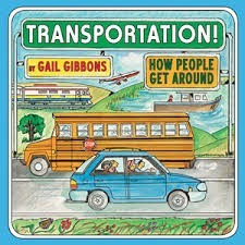 transportation how people get around gibbons