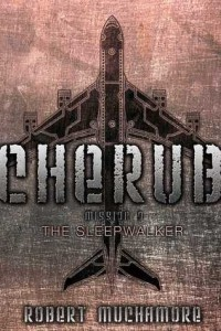 Cherub, Book 9:  The Sleepwalker