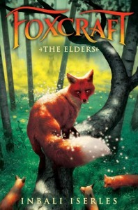 Foxcraft, Book 2:  The Elders