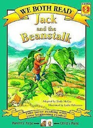 we both read jack and the beanstalk