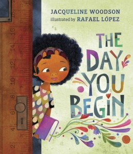 Day You Begin  (The Day You Begin)